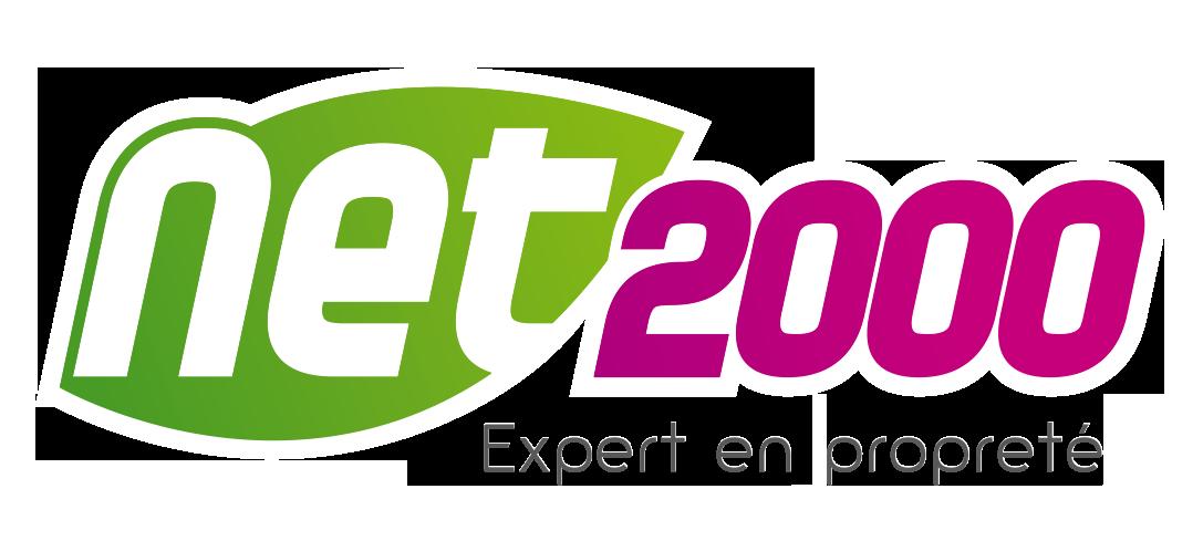 Logo de l'entreprise NET 2000